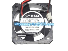 UC Fan 4012 F412R-24MB 24V 0.05A 2Wire Cooling - KittySunnystar Store store