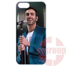 Fashion Original Marco Mengoni Music Sexy Men Enjoy For Samsung Galaxy J1 J2 J3 J5 J7 2016 Core 2 S Win Xcover Trend Duos Grand