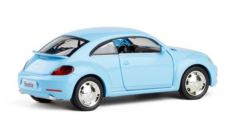 136 Yufeng TheVolks wagen New Beetle (10)