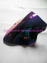 New For benelli 600 bike Motorcycle motorbike Windshield/Windscreen multicolor High quality(China)