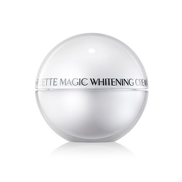 Korean Cosmetics LIOELE Rizette Magic Whitening Cream Plus Season2 50g Whitening Wrinkle Care<br>