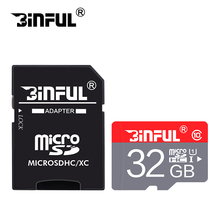 Real Capacity Class10 Memory card 8GB 16GB micro sd card 32GB 64GB 128GB Microsd card SDHC/SDXC tf card 4GB cartao de memoria(China)