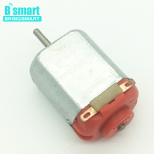 Hot Sale 130 Small Motor Toy Motor / Home Appliance / Electronic Tools / Four Wheel Drive Car Motor