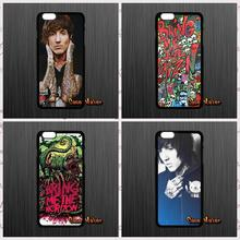 Bring Me The Horizon BMTH For LG Google Nexus 4 5 6 L70 L90 Huawei P6 P7 P8 Lite Honor 3C 6 Mate 7 8 Cell Phone Case Cover