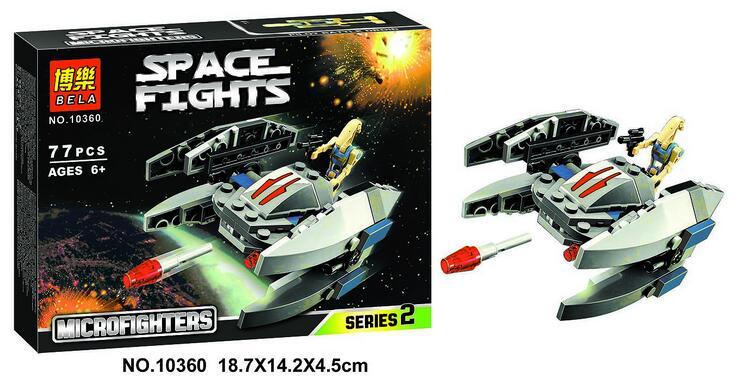 Bela 10360 Star Wars The Avengers Starfighter Model Building Blocks Set Compatible With Legoe Figure Brick set Minifigures Toys<br><br>Aliexpress