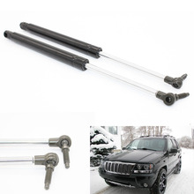 Fits for 1999 2000 2001 2002 2003 2004 Jeep Grand Cherokee Window Glass Gas Lift Support Struts Spring Prop Rod Arm