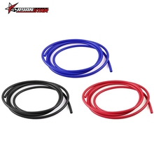 "Ryanstar Store---New arrive 1M Length 5/32"" (4mm) Vacuum Silicone Hose Intercooler Coupler Pipe Turbo"