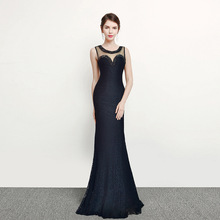 Buy Backless 2017 Summer Sexy Dresses Bodycon Evening Party Mermaid Elegant Club Long Black Red Dress Large Sizes Nightclub Clothing for $70.23 in AliExpress store