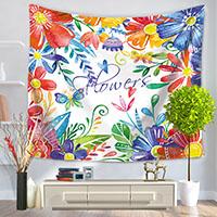 Tapestry-Pastoralism-Floral-150x130cm-150x200cm-Home-Decoration-Wall-Hanging-Blankets-Mandala-Blanket-Hippie-Tapestries-Tapiz