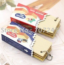 1lot=36pc! free ship!! fashion ball pen/biscuit funny lovely pen/cute pen/creative stationery/student gift