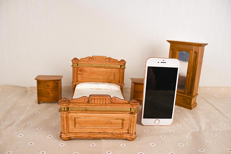 dollhouse furniture toy (4)
