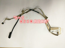 Computer Cables Laptops Replacement LED Screen Display LVDS Cable Fit For Toshiba C50-A C50D-A H000047160 1422-01F7000 VC960 P51