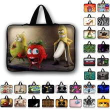"Laptop Sleeve Tablet Case Notebook Protective Cover For 7 10 12 13 14"" 15 15.6 17 inch Briefcase For MacBook HP Dell Lenovo ASUS"