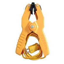 XINSITE Type K Pipe Clamp Temperature Lead Probe HVAC Pipes Jaw Clip Plumbing Clamp(China)