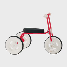 Hot Sale children tricycle bike bicycle pedal single cart baby bike free shipping to Russia