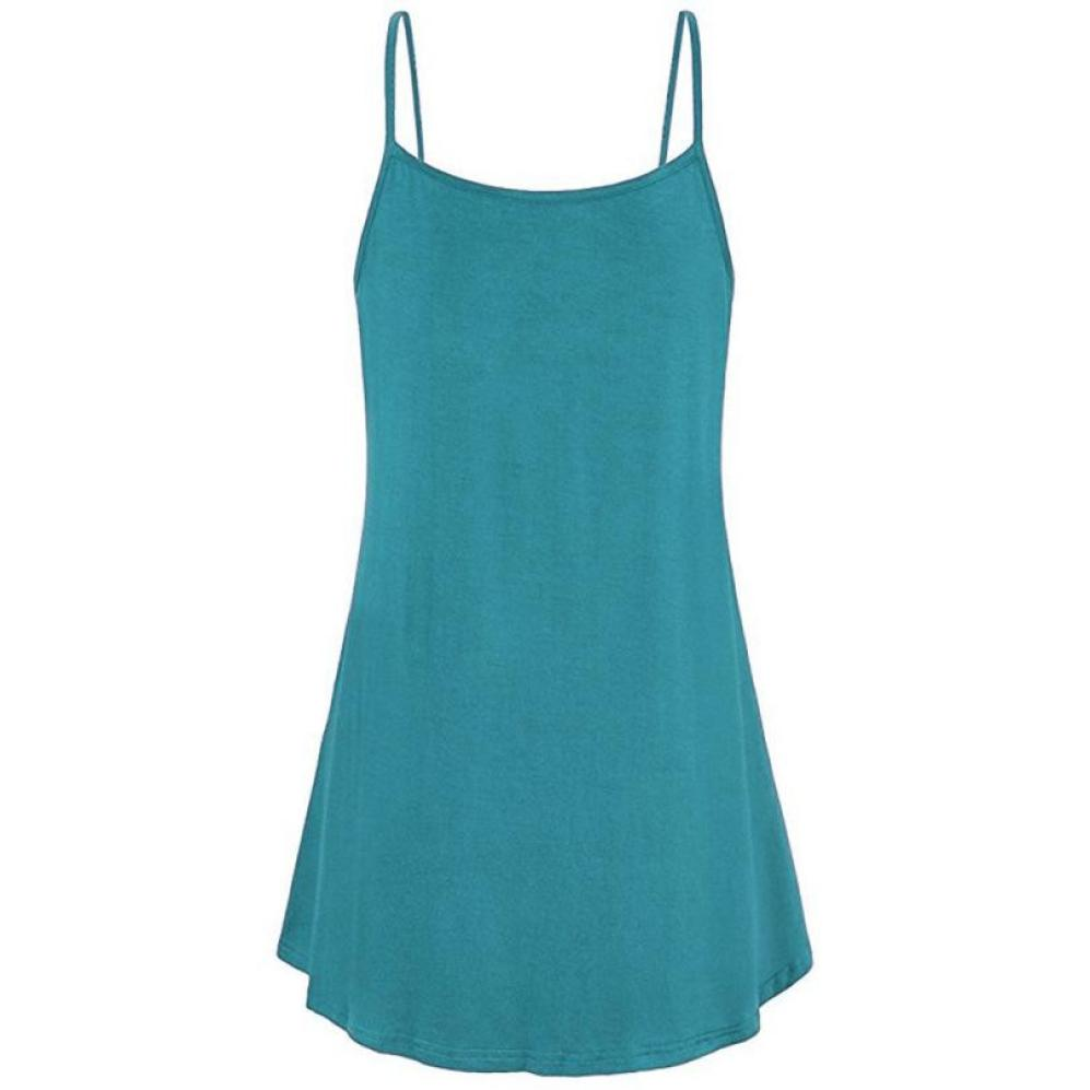 Plus-Size-Summer-Tank-Top-Womens-Tunic-Button-V-Neck-Tops-Sleeveless-Loose-Casual-Camis-Ladies5