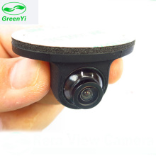 GreenYi Mini CCD HD Car Rear View Reversing Backup Camera 360 Degrees Rotatable Front View Camera Waterproof