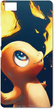 Charmander Cell Phone Case For BQ Aquaris M5 E5 E6 M5.5 X5 Plus For Blackberry Z10 Z30 Q10 For NokiaLumia 520 630 930 Cover