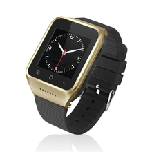 Camera GPS Simcard Watch Bluetooth 4.0 Smart Watch Mobile Phone Watch with GSM 3G WCDMA Wifi Android 4.4 Dual Core Smartwatches(China)