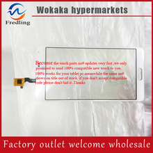 "New 5.7"" HDC Note4 N910 MTK6582 Quad Core Smartphone Touch Screen Digitizer Panel Lens Glass Sensor Replacement Free Shipping"
