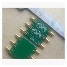 6dB, 40dB attenuator , NWT series scanner calibration devices, impedance 50 ohms(China)