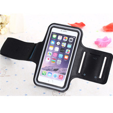 AIYINGE Cell Phone case Sport Arm band Running bags cover Gym Wrist belt for Apple iPod Touch 6G 4''#1