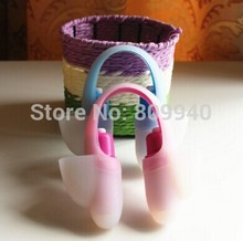 New model Mini electric Finger Massager Massage Utouch TV product