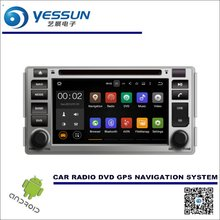 Wince / Android Car Multimedia Navigation System For Hyundai Santa Fe 2006~2012 CD DVD GPS Player Navi Radio Stereo HD Screen