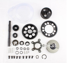 Free Shipping  New Arrival - 2 Speed Gear Set for Baja 5B/5T/5SC 85179