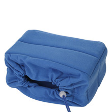 CES-NEW Shockproof DSLR SLR Camera Bag Partition Padded Camera Insert, Make Your Own Camera Bag(Blue)(China)