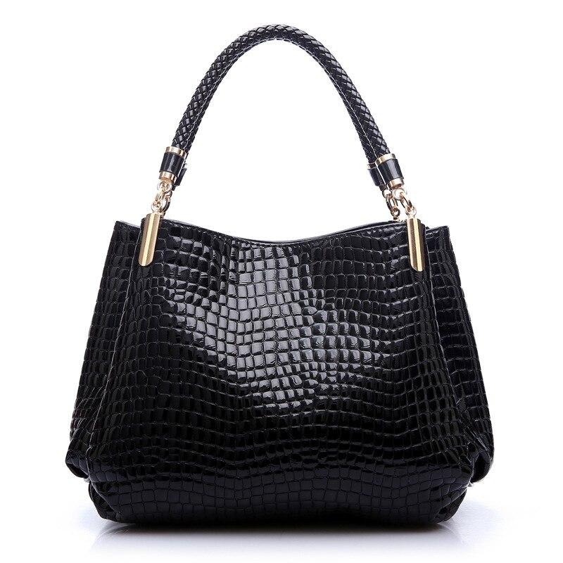 new promotion 2017 red color leisure women bag High-grade single shoulder bag brand messenger bag for women Free shipping<br>
