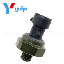 Forklift Oil Fuel Pressure Sensor Sender Switch sending unit For YALE 2070263 580051796 H40-120FT 040-120VX 8513826