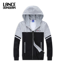 Max Chest 145cm Hight Quality Mens Hoodies And Sweatshirts Autumn Spring 2016 Plus size L-5XL 6XL 7XL 8XL Fashion Style HOODY
