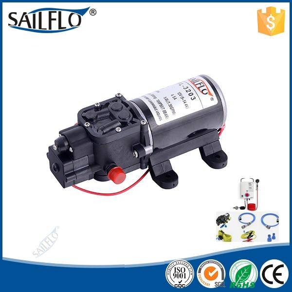 SailfloFL-3203 1.34GPM 100psi  12v Dc electric self-priming automatic high capacity presssure water pump <br><br>Aliexpress