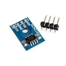 AT24C256 2ECL IIC/I2C Serial Interface Port EEPROM Memory Module For DIY Electronic Car 3.3-5V(China)