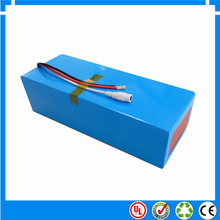 Eu no tax 48V 20AH electric bike battery  for 1000W motor li-ion lithium battery power 1000 times cycle with charger BMS