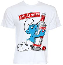 Buy MENS FUNNY COOL NOVELTY VODKA BEER CASUAL RUDE JOKE SLOGAN T-SHIRTS STYLISH GIFT 2017 New Fashion Men'S T Shirts Short Sleeve for $13.04 in AliExpress store