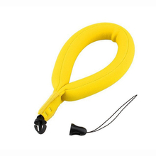 High Quality Swimming Under Water Floating Wrist Strap For GoPro Xiaomi Yi SJCAM Camera Mobile Phone Diving Floating Wrist Band