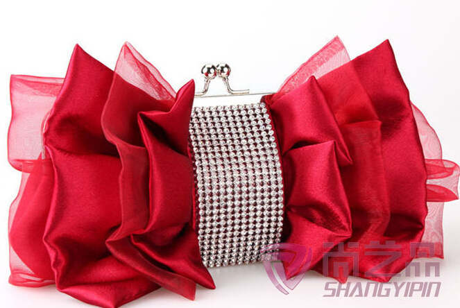 Evening Clutch Satin Rhinestone Bridal Purses Ladies Wedding Wallet Diamond Clutches Dinner Party Chain Bag bolsos purple XA452C<br><br>Aliexpress