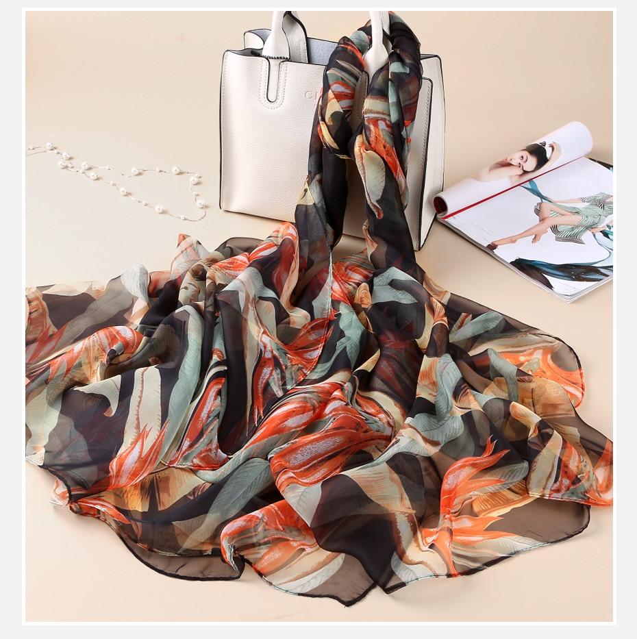 2019 summer scarf