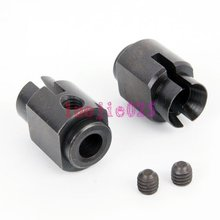 02034 Universal Joint Cup A HSP Spare Parts For 1/10 R/C Model Car 02034(China)