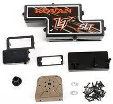 1/5 scale Rovan LT LOSI TRUCK PARTS NEW Electric LT/SLT Conversion kit without motor and battery 870903 for 1/5 LOSI 5IVE-T