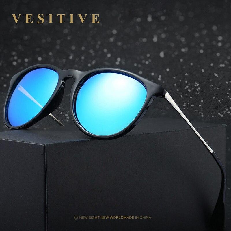 VESITIVE Polarized Sunglasses Women Brand design men Womens Sun Glasses Fashion Shades Female Driving Glasses With Accessories<br><br>Aliexpress
