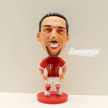 Soccer Football Player Star 7# RIBERY (BM-2017) 2.5