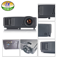 Everyone Gain DLP Projector school teaching projector Home theater Proyector led full hd 1080p video projecteur Beamer DH-LS302