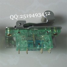 1pairs Micro Switch KW6 -30V0.5A~220V1A Mainly Used for Power Plant Soot Blower(China)