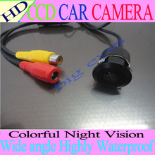 New 18.5cm car rear view camera 170 degree reverse backup parking rearview - Shop1828176 Store store