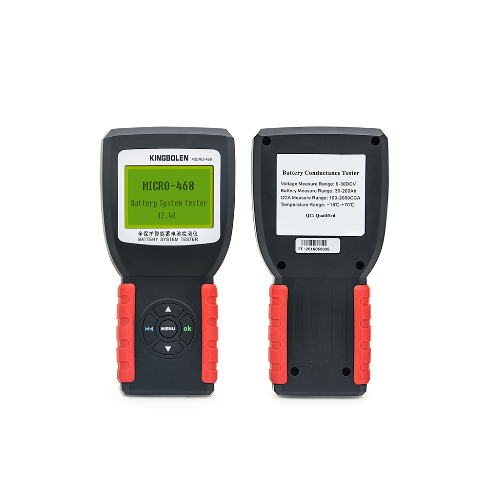 Battery System Tester MICRO-468 (8)
