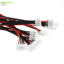 Buy 10Pcs JST-XH Plug 3S Lipo Balance Wire Extension Lead 22cm RC Car Plane New Accessories for $2.35 in AliExpress store