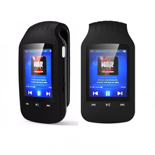 "8GB MP3 Player HOTT 1037 Support Sport Pedometer Bluetooth FM Radio w/ TF Card Slot 1.8 "" LCD Screen MP3 Stereo Music Player"